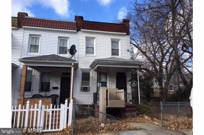 34 Morley Street, Baltimore, MD 21229 - #: 1000303048