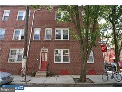 709 S 23RD Street UNIT 3R, Philadelphia, PA 19146 - MLS#: 1000303159