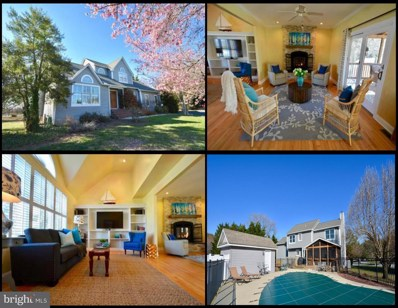 209 Friendship Drive, Centreville, MD 21617 - MLS#: 1000303210