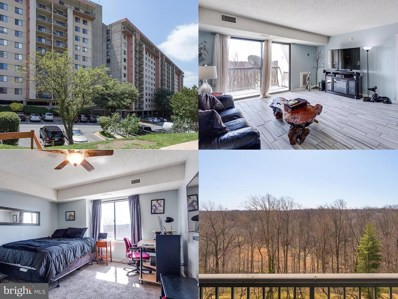 3800 Powell Lane UNIT 917, Falls Church, VA 22041 - MLS#: 1000303212