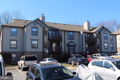 26008 Brigadier Place UNIT E, Damascus, MD 20872 - MLS#: 1000303252