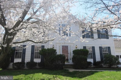 216 Lower Country Drive, Gaithersburg, MD 20877 - #: 1000303328