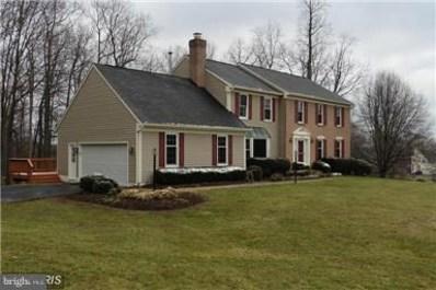 6700 White Post Road, Centreville, VA 20121 - MLS#: 1000303342