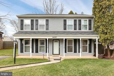 14082 Ryon Court, Woodbridge, VA 22193 - MLS#: 1000303350
