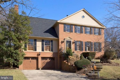 7103 Old Gate Road, North Bethesda, MD 20852 - MLS#: 1000303360
