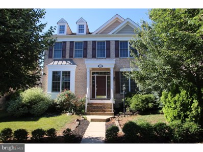 314 Nottingham Place, New Britain, PA 18914 - MLS#: 1000303420