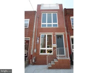 1928 Mountain Street, Philadelphia, PA 19145 - MLS#: 1000303437