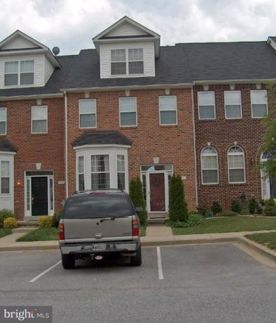 9911 Robstown Place, Waldorf, MD 20603 - MLS#: 1000303540