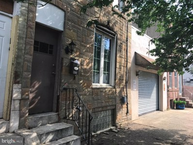 3421-23 Amber Street, Philadelphia, PA 19134 - MLS#: 1000303613