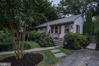 1502 Broadwood Drive, Rockville, MD 20851 - MLS#: 1000303626