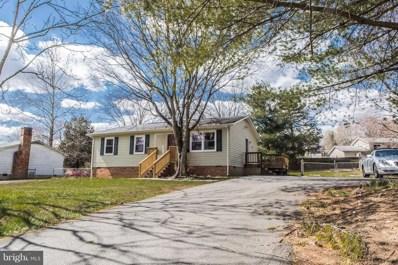 10304 Leavells Road, Fredericksburg, VA 22407 - MLS#: 1000303682
