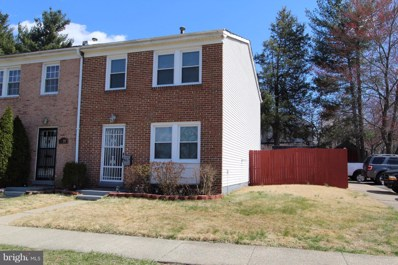 16631 Georgetown Road, Woodbridge, VA 22191 - MLS#: 1000303720