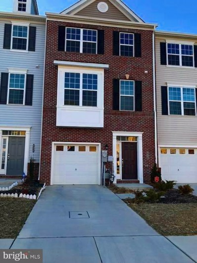 9554 John Locke Way, Owings Mills, MD 21117 - MLS#: 1000303776