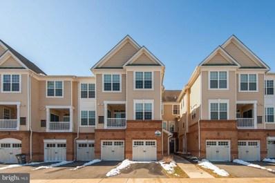 20385 Belmont Park Terrace UNIT 106, Ashburn, VA 20147 - MLS#: 1000303834