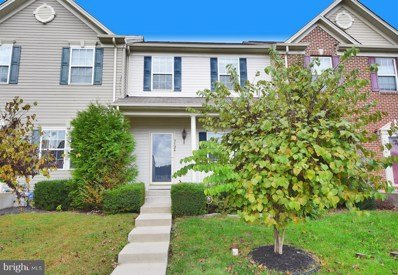 3124 Raking Leaf Drive, Abingdon, MD 21009 - MLS#: 1000303846