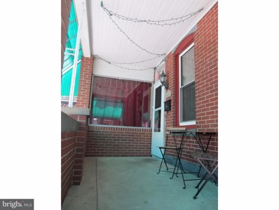 4641 Melrose Street, Philadelphia, PA 19137 - MLS#: 1000303917