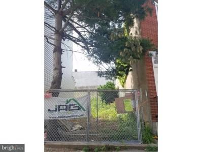 722 E Thompson Street, Philadelphia, PA 19125 - MLS#: 1000303941