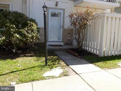 7220 Jillspring Court UNIT 27C, Springfield, VA 22152 - MLS#: 1000304096