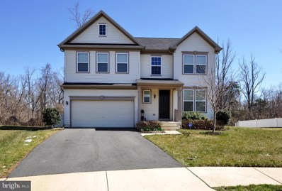 35 Iris Lane, Stafford, VA 22554 - MLS#: 1000304110