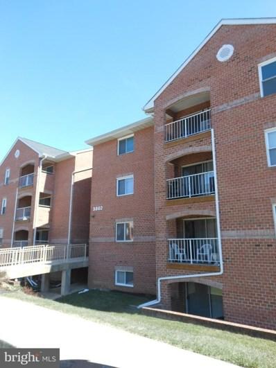 3802 Meghan Drive UNIT 3J, Baltimore, MD 21236 - MLS#: 1000304144
