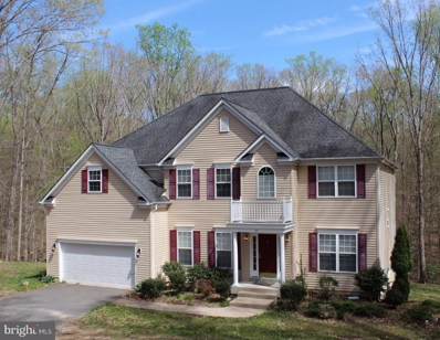 35 Littleton Way, Fredericksburg, VA 22406 - MLS#: 1000304152