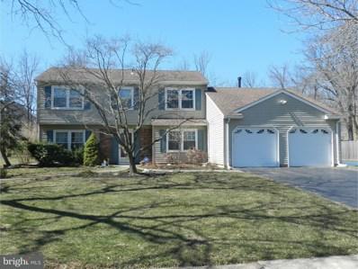 3 Krebs Road, Plainsboro, NJ 08536 - MLS#: 1000304226