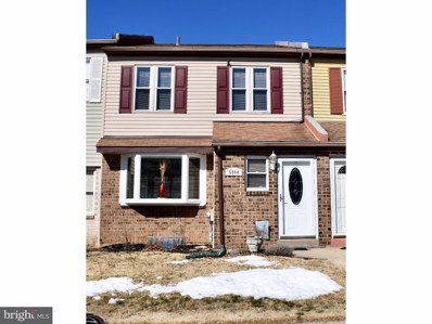 5084 S Hunters Court, Bensalem, PA 19020 - MLS#: 1000304234