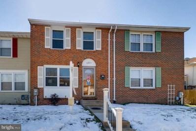 5327 King Arthur Circle, Baltimore, MD 21237 - MLS#: 1000304256