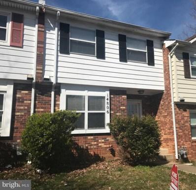 14806 Ensor Court, Woodbridge, VA 22193 - MLS#: 1000304306