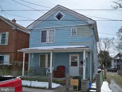 371 Charles Street, Winchester, VA 22601 - MLS#: 1000304338