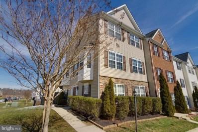 101 Tradewinds Terrace, Stafford, VA 22554 - MLS#: 1000304368