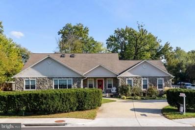 9209 Mathis Avenue, Manassas, VA 20110 - MLS#: 1000304398