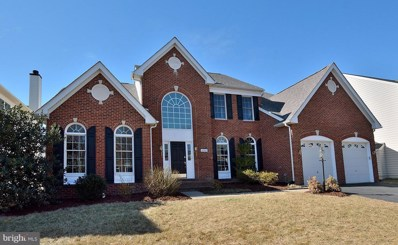 43265 Valiant Drive, Chantilly, VA 20152 - MLS#: 1000304430