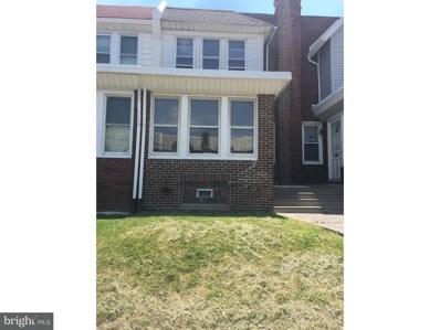 6133 Erdrick Street, Philadelphia, PA 19135 - MLS#: 1000304501