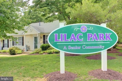 9117 Lilac Park Drive UNIT 9, Laurel, MD 20723 - MLS#: 1000304518