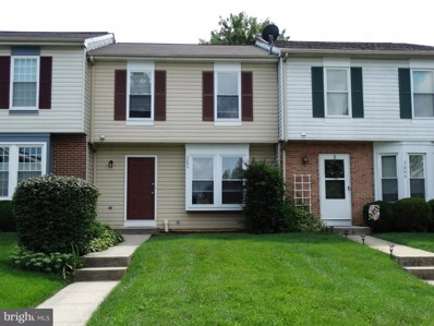 5004 Canvasback Court, Frederick, MD 21703 - MLS#: 1000304698
