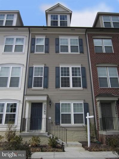22543 Phillips Street UNIT 1603, Clarksburg, MD 20871 - MLS#: 1000304704