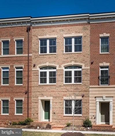 326 Community Center Avenue, Gaithersburg, MD 20878 - MLS#: 1000304708