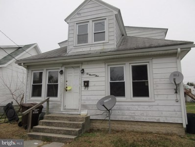 203 Robbins Street, Cambridge, MD 21613 - MLS#: 1000304746