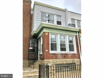 257 Rosemar Street, Philadelphia, PA 19120 - MLS#: 1000304843