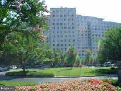 10201 Grosvenor Place UNIT 417, Rockville, MD 20852 - MLS#: 1000304900