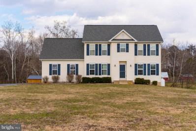 16253 Glenhollow Court, Culpeper, VA 22701 - MLS#: 1000304902