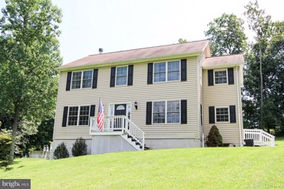 2585 Ebbvale Road, Manchester, MD 21102 - MLS#: 1000304934