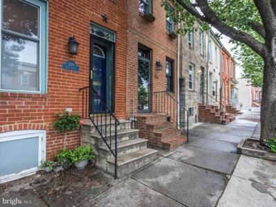 2118 Bank Street, Baltimore, MD 21231 - MLS#: 1000305040