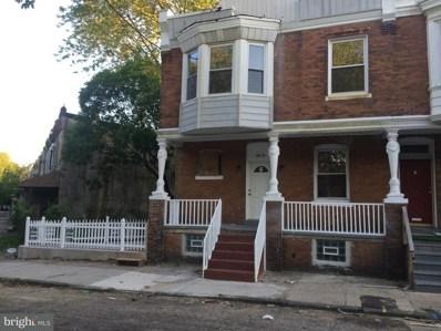 5676 Morton Street, Philadelphia, PA 19144 - MLS#: 1000305091