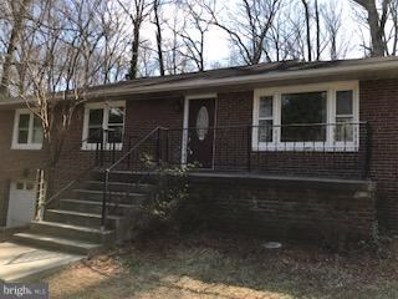 18322 Cabin Road, Triangle, VA 22172 - MLS#: 1000305232