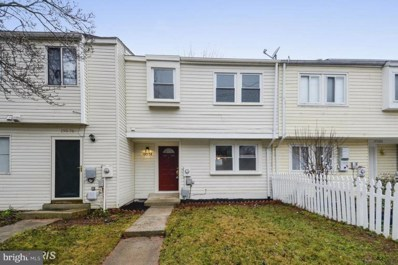 19578 Fisher Avenue, Poolesville, MD 20837 - MLS#: 1000305234