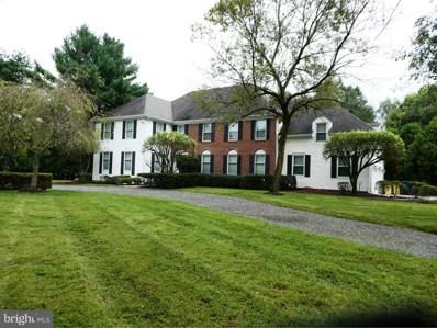 1 Dorchester Court, Lawrence Township, NJ 08540 - #: 1000305250