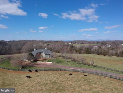 12206 Moriah Hill Lane, Culpeper, VA 22701 - MLS#: 1000305268