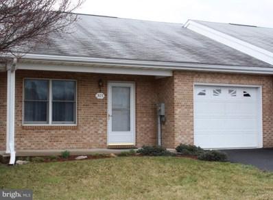 305 Winding Oak Drive, Hagerstown, MD 21740 - MLS#: 1000305274